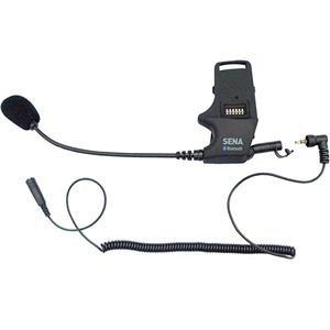 Sena Technologies Smh Earbud & Microphone Kit - --
