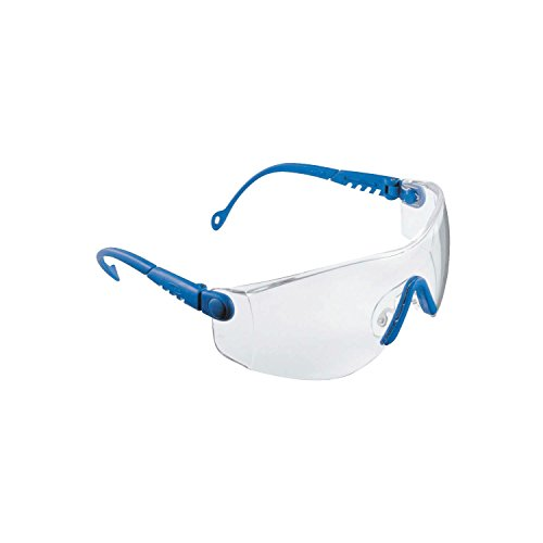 Sperian-1000018-Schutzbrille-OP-TEMA-klarblau