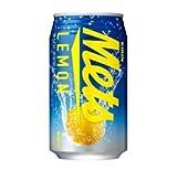 キリン メッツ レモン 缶 (190ml×20本) ×2箱