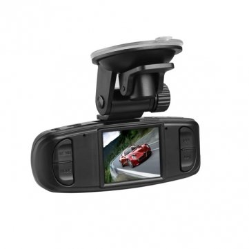 1.8 Inch 1.5 Inch LY808A Car LED Dashboard DVR Recorder Camera --- Size:1.5 Inch