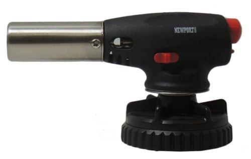 Newport Zero - Multi-purpose Butane Torch - Screw on - No