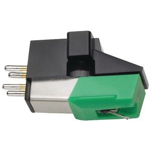 Audio Technica - At95e Mm Cartridge by TECH