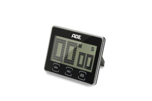 Digitaler Küchentimer TD 1203 (schwarz)