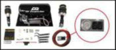KSport CNS02-RR Version RR Damper System
