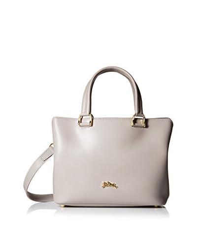 Longchamp Women's Honoré 404 Small Handbag, Argille