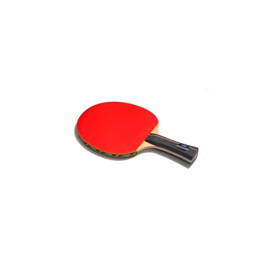 Stiga Charger Table Tennis Racket