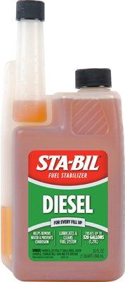 Diesel Fuel Stabilizer (Stabil Diesel Fuel Stabilizer compare prices)