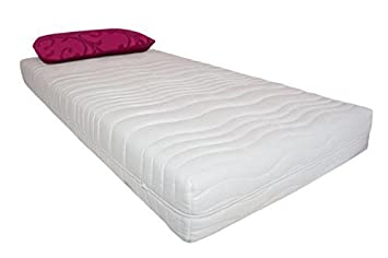 7 Zone Wellness Cold Foam Mattress Height 25 CM in Luxury Dimensions 160 x 200 CM super cheap foam mattress