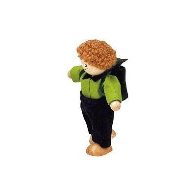 Boy Doll - Buy Boy Doll - Purchase Boy Doll (Plan Toys, Toys & Games,Categories,Dolls,Accessories)