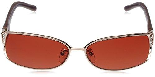 Givenchy Givenchy Oval Sunglasses (Black) (SGV-129S COL-0K99)