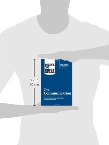 hbr 10 must reads communication pdf
