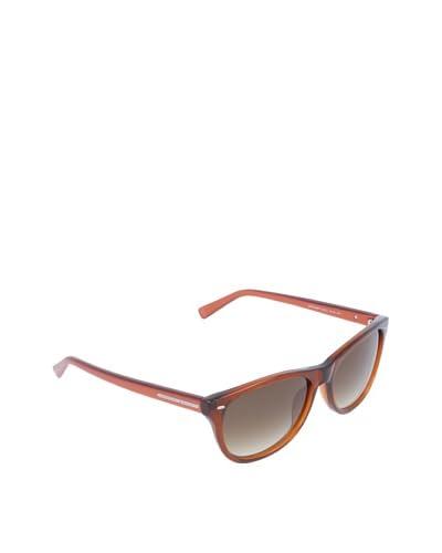 Boss Sonnenbrille 0486/SCc2Lf koralle/karamell