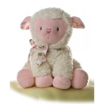 Stuffed Animal Lambs front-1051794