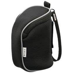 Sony Carrying Pouch for Handycam Camcorder (Black)