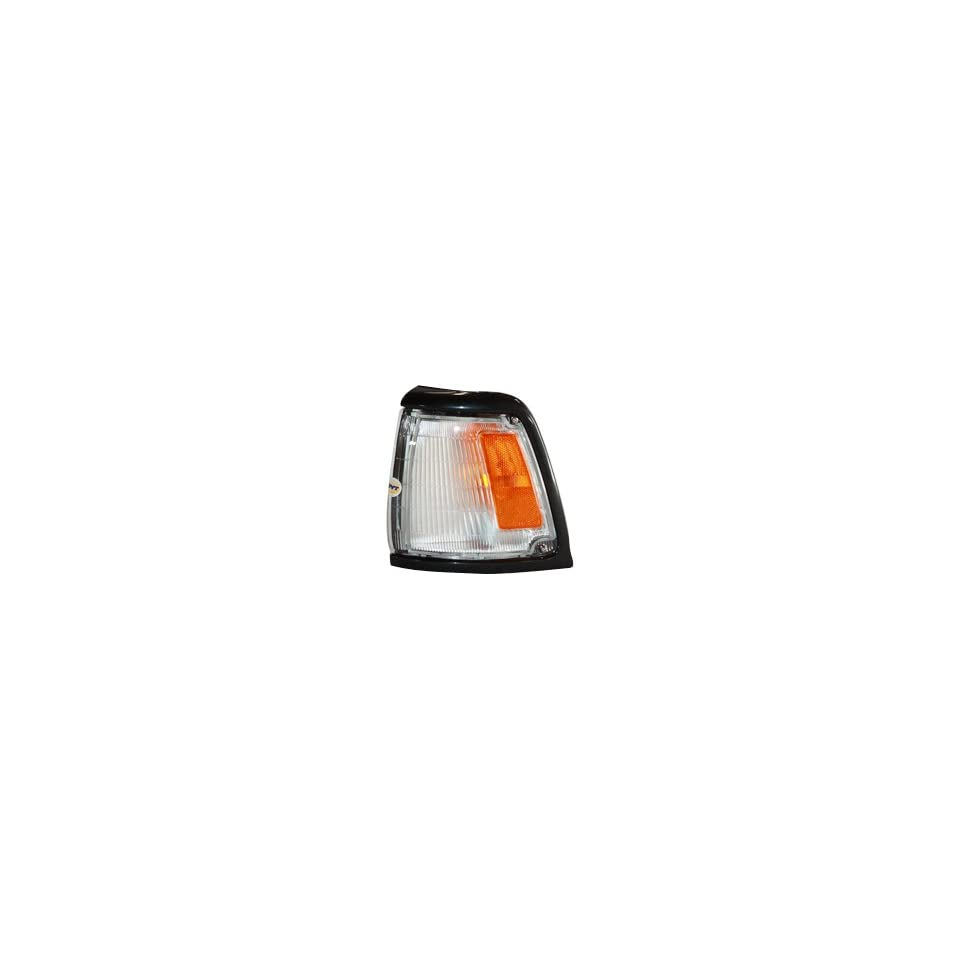 TYC 18 1991 00 Toyota Pickup Driver Side Replacement Parking/Corner Light Assembly