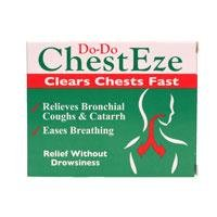 Do-Do Chesteze Tablets 9