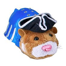 Magical Zhu Zhu Princess Enchanted Hamster Outfit Footman Hamster NOT Included! - 1