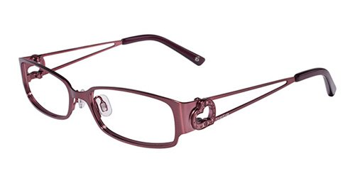 Bebe BEBE Eyeglasses BB5025 002 Plum 50MM