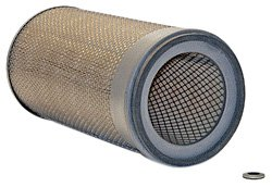 WIX Filters - 46616 Heavy Duty Air Filter, Pack of 1