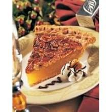 Schwans Mrs Smiths Southern Pecan Custard Pie, 36 Ounce -- 6 per case.