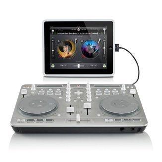 VESTAX Spin2 ベスタクス DJコントローラー Audio Controller