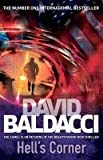 David Baldacci Hell's Corner (Camel Club)