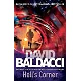 Hell's Corner (Camel Club)by David Baldacci
