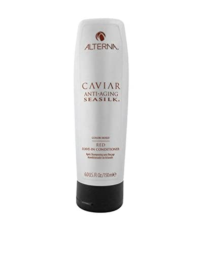 Alterna Caviar Anti-Aging Seasilk Red Leave-In Conditioner, 6 fl. oz.