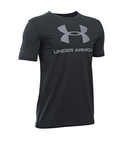 Under Armour Camiseta Manga Corta Sportstyle Logo Ss T