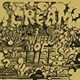 Wheels Of Fire (Golden Jacket Version) [VINYL] Cream