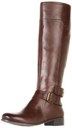 Rev Nine West Women's Shiza Knee-High Boot