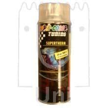 DUPLI-COLOR® SUPERTHERM 500° - 584.42.04 - DUPLI-COLOR® - KLARLACK - Spray 400 ml -