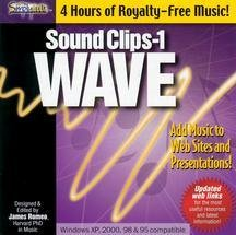SOUND CLIPS 1-WAVE