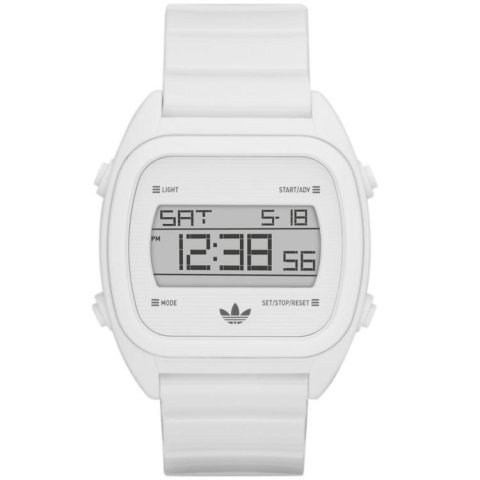 Adidas ADH2727 SYDNEY White Digital Watch