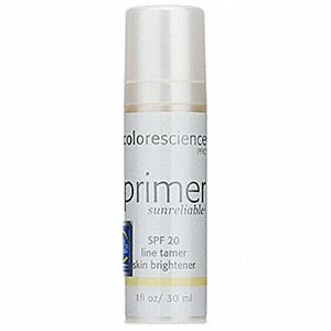 Best Cheap Deal for Colorescience Pro Line Tamer Skin Brightening Primer SPF 20 from Colorescience - Free 2 Day Shipping Available