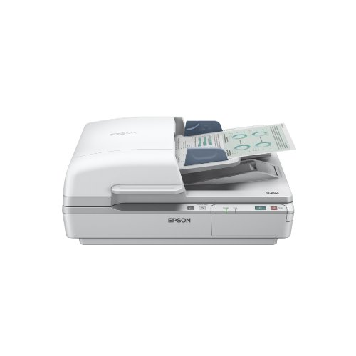 Epson WorkForce DS-7500 A4 Document Scanner 40ppm