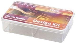 Bourns Pn-Designkit-9 Vdsl Driver Side Protection, Design Kit (5 Pieces)