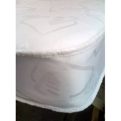Single ELEGANCE Mattress 7 inches deep-NEXT DAY DELIVERY!