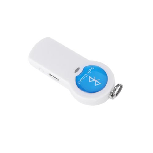 Bluetooth Item Finder