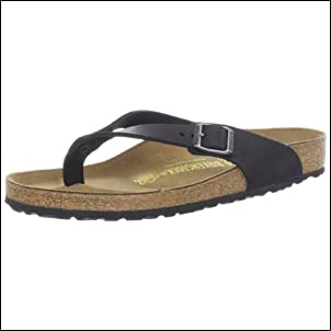 Birkenstock Womens Adria Sandal