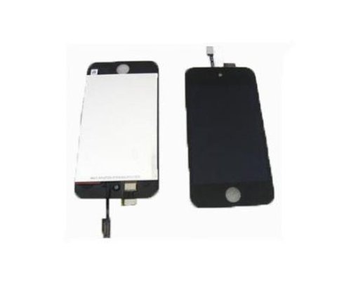 Generic IPod Touch 4th Gen. Lcd Display Screen + Touch Glass Screen Digitizer- Fully Pre-assembly