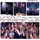 Lincoln Brewster: All to You...Live