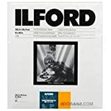 Ilford Multigrade IV RC Deluxe Satin 8x10 25 Sheets