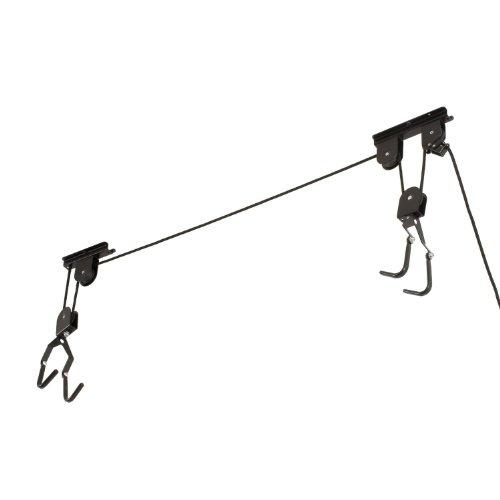 Racor Ceiling-Mounted Bike Lift - 2 Pack