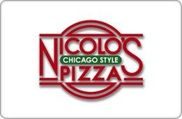 Nicolo'S Pizza Gift Card ($25) front-950723