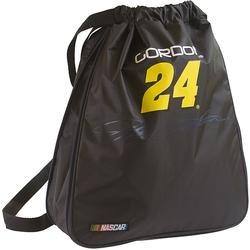 A.D. Sutton Jeff Gordon Drawstring Bag - Jeff Gordon One Size by A.D. Sutton