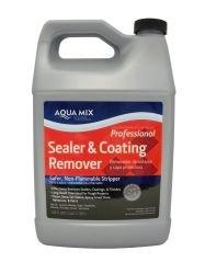 aqua mix enrich n seal instructions