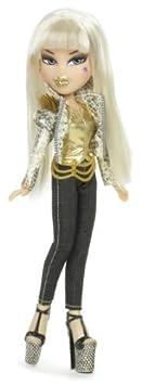 Bratz Style Starz Doll, Jade by Bratz TOY (English Manual)