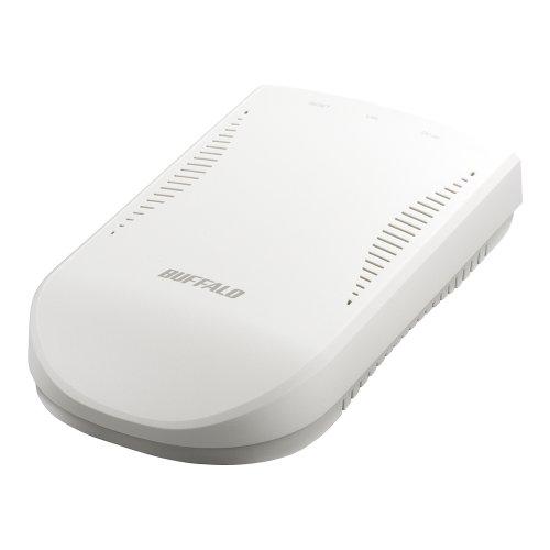 BUFFALO IEEE802.11n/g/b USB2.0用 無線プリントサーバー LPV4-U2-300S