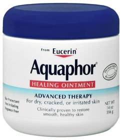 Aquaphor Healing Ointment Dry, Cracked and Irritated